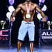 Mens Physique Short 1st #12 Shawn Robley