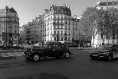 St. Germain (Devo(lutio)n) Tags: paris france europe stgermain streetscape