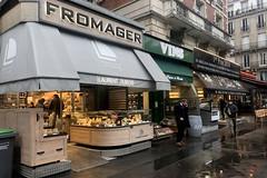 Latin Quarter (Devo(lutio)n) Tags: paris france europe streetscape latinquarter food purveyors