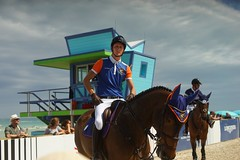 Longines Global Champions Tour 2019. Miami Beach (Mariner's Photography) Tags: race horses beach miami 2019 tour champions global longines hurdles jumps obstacles equestrian