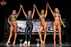 6794Womens Bikini-Class B-2 Melissa Mountain 1 Tiffany Laing 3 Emma Macdougall (CanadianPhysiqueAlliance) Tags: 2019nsphysique 39tiffanylaing 40melissamountain 42emmamacdougall canadianphysiquealliance casinonovascotia top3 trophy womensbikiniclassb group