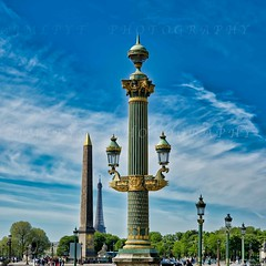 Place de la Concorde, Paris, France (jmlpyt) Tags: ancient antique archaeology architectural architecture builtstructure businesstravel capital cities city cityofcenter cityscape column concorde design editorial eiffel eiffeltower engraved europe famousplace floorlamp france hieroglyphics history iledefranceparisfrance image lamppost large luxor material megapolis metal monument obelisk obsolete post replicaeiffel square stone symbol tourism tower travel urbanscene winter wooden iledefrance paris jmlpyt