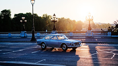Pont Alexandre III, Paris, France (o.mabelly) Tags: format plein frame full ff 7rm2 ilce contaxyashica zoom a7 sonnar sony a7rii paris carl zeiss contax yashica ilce7rm2 novoflex cy france alpha architecture f28 135mm pont alexandre iii bridge car voiture