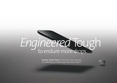OtterBox and Corning team up for new range of glass screen protectors (Read News) Tags: tech news corning glass otterbox protectors range screen team tecnology tegnology