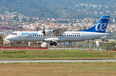ATR-72-212A EC-MMZ Air Europa Express (EI-DTG) Tags: atr72 atr malagaairport agp 22mar2019 turboprop ecmmz aireuropa
