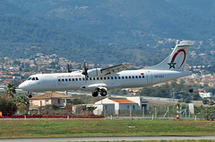 ATR-72-600 CN-COJ R.A.M. Express (EI-DTG) Tags: atr72 atr malagaairport agp 22mar2019 turboprop cncoj royalairmaroc ramexpress