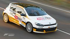 2011 Volkswagen Scirocco R (honz3) Tags: volkswagen scirocco ks tools forzashare forzatography forza fh4 horizon xbox playgroundgames turn10