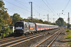 D_1091_D038000 (MU4797) Tags: trein spoorwegen eisenbahn zug hkx bte taurus es64 mrce siemens