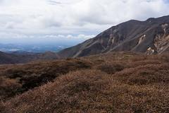 20190417a73_7399 (Gansan00) Tags: ilce7m3 α7ⅲ sony japan 大分 oita 日本 九重連峰 登山 landscape snaps ブラリ旅 04月 fe24105f4 trekking travelphotography 山