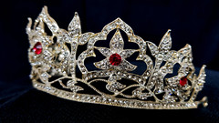 The Oriental Circlet Tiara  Crown Jewels Copy Replica Fake Reproduction Faux (chriscarr49) Tags: oriental circlet tiara crown jewels copy fake faux reproduction replica opals ruby rubies queen mother elizabeth victoria prince albert tiaras