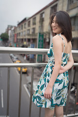 III08660 (HwaCheng Wang 王華政) Tags: 環南 舊公寓 街拍 台北 md model portraiture sony a7r3 ilce7rm3 a7r mark3 a9 ilce9 24 35 85 gm