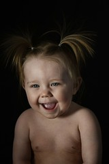 Nicoline (15)-01 (Neal J.Wilson) Tags: baby toodler humans cute portraits babies