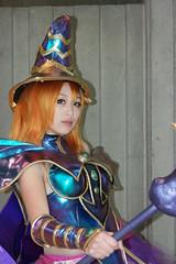 1081 - Sak 2019 - Saturday (Photography by J Krolak) Tags: cosplay costume masqueade sakuracon