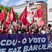 25 Abril de 2019 -  CDU - Communist and Green Parties Coalition