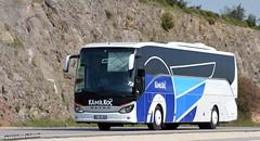 KAMİLKOÇ (burahaneldemir2) Tags: neoplan bus kamilkoç tourismo pl tr pamukkale photography busspotter mbbus manbus setra setrabus