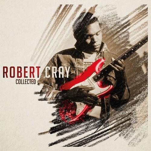 Robert Cray fan photo