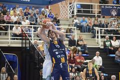 Liberbank Oviedo vs Real Betis EP (Foto Tania Fernández) (3) (Baloncesto FEB) Tags: leboro liberbankoviedo oviedocb oviedo pumarín realbetisenergíaplus realbetis taniafernández