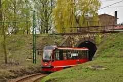 Moderus Alfa 105N-AC #692 Tramwaje_Śląskie Szopienice (3x105Na) Tags: moderus alfa 105nac 692 tramwajeśląskie szopienice tram tramwaj strassenbahn strasenbahn polska poland polen