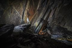 _DSC1146 (Foto-Runner) Tags: urbex lost decay abandonné mine underground ardoisière