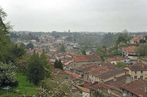 Parthenay (Deux-Sèvres)