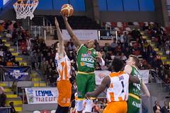 Leyma Coruña vs Levitec Huesca (Foto BC) (2) (Baloncesto FEB) Tags: leboro riazor basquetcoruña leymacoruña