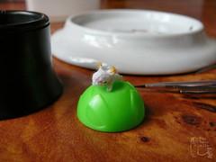 152-bunny 10mm (1) (tinyteensdolls) Tags: crochet craft crochetmini crochetminiature miniature microcrochet mini minicrochet micro toy threadcrochet easter easterbunny bunny amigurumi miniamigurumi handmade