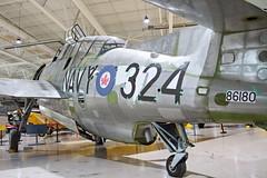 CWH Grumman Avenger AS 3 (Derek Mickeloff) Tags: canon 7d 2019 cwh canadian warplane heritage museum hamilton yhm grumman avenger as3