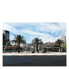 · Diagonal Mar · (marianarozasm) Tags: barcelona catalunya catalunia spain españa europa europe viajar viajes travel trip traveling city ciudad summer verano nature naturaleza beach playa sea mar