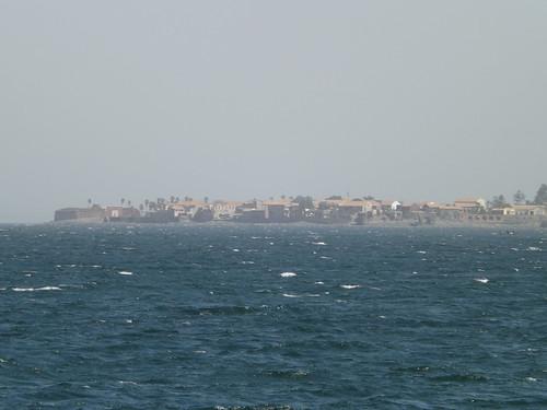 Gorée, Dakar, Senegal