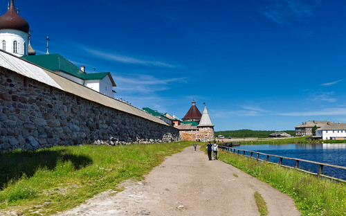 Solovetsky Islands 14 ©  Alexxx Malev