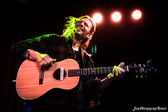 Levi Parham & Them Tulsa Boys (Joe Herrero) Tags: aprobado concierto concert directo live music bolo gig