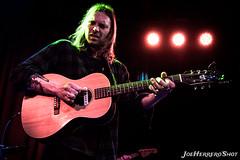 Levi Parham & Them Tulsa Boys (Joe Herrero) Tags: seleccionar concierto concert directo live music bolo gig