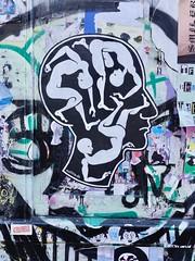notitle dk (Claudelondon) Tags: eastlondon london shoreitch streetart