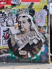 prwnd (Claudelondon) Tags: eastlondon london shoreitch streetart