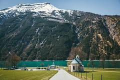 Achensee, Tirol (zczillinger) Tags: achensee tirol austria lake see green