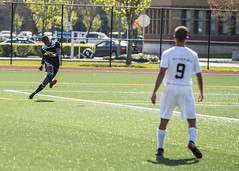 190420-N-XK513-0089 (Armed Forces Sports) Tags: 2019 armedforces sports soccer championship army navy airforce marinecorps coastguard usaf usmc uscg everettcismusa armedforcessoccer armedforcessports