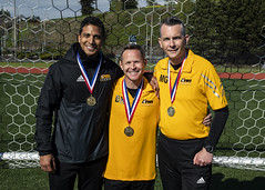 190420-N-XK513-0061 (Armed Forces Sports) Tags: 2019 armedforces sports soccer championship army navy airforce marinecorps coastguard usaf usmc uscg everettcismusa armedforcessoccer armedforcessports