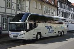 Neoplan Cityliner Tokovic Reisen imet kenteken HX-TR 2015 in Einback 27-04-2019 (marcelwijers) Tags: neoplan cityliner tokovic reisen imet kenteken hxtr 2015 einback 27042019 autobus autocar touringcar luxury coach bus buses busse germany deutschland allemagne niedersachsen reisebus