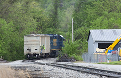 IMG_1839 (~Fred Wolfe~) Tags: trains csx