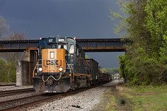 IMG_1810 (~Fred Wolfe~) Tags: trains csx