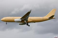 Airbus A330 MRTT F-WWYE / EC-330 (Arthur CHI YEN) Tags: airbus a330 mrtt fwwye ec330 a332 lfbo airbusmilitary