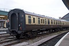 Mark 1 BCK W21272 at Bristol Temple Meads (Railpics_online) Tags: mark1 bck w21272 bristoltemplemeads