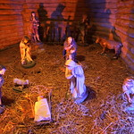 Crystal Shrine Grotto: Nativity thumbnail