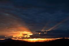 2019_0421Easter-Sunday-Sunset0001 (maineman152 (Lou)) Tags: sunset sunsetsky hilltopsunset nature naturephoto naturephotography landscape landscapephoto landscapephotography april spring eastersunday maine