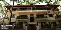 2bhk in indiranagar (salarpuriasattva47) Tags: 2bhk indiranagar 3 bhk flat for sale