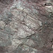 Glacial striations on Precambrian erratic 4