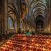 Strasbourg, 16. April 2019 - Cathedrale
