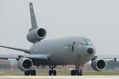 USAF, McDonnell Douglas KC-10A Extender (79-1948), 60th AMW (mattmckie98) Tags: aircraft aviation airforce usaf us military mildenhall nikon jet tanker kc10