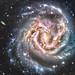 Messier 61, variant