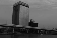 PS1R3874 (Zengame) Tags: asakusa dcs1r lmount lmonochromed lumixs lumixs24105mm lumixs24105mmf4 lumixs24105mmf4macroois lumixs1r lumix lマウント lモノクロームd panasonic sr24105 s1r sumidariver sumidagawa architecture bw japan landmark monochrome river sky skytree tokyo tokyoskytree tower スカイツリー パナソニック モノクロ モノクローム ルミックス 日本 東京 東京スカイツリー 浅草 空 隅田川 tokyoprefecture